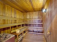 Sauna - Mantra Legends Hotel