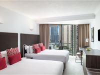 Hotel Deluxe Twin - Mantra Legends Surfers Paradise