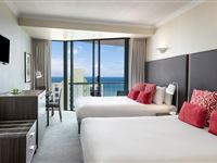 Hotel Deluxe Twin Ocean - Mantra Legends Surfers Paradise