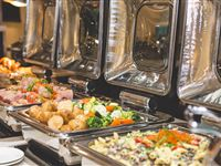 Fables Restaurant Buffet - Mantra Legends Hotel