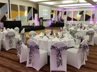 Wedding Setup - Mantra Legends Hotel